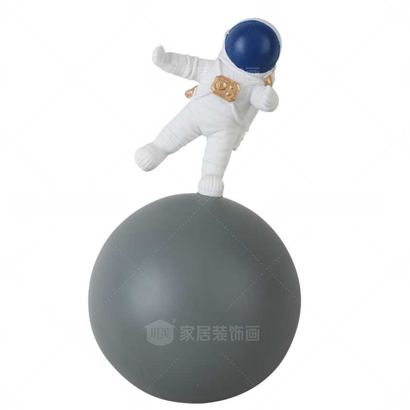 031195038 B0085WG宇航员 31cmX16cm